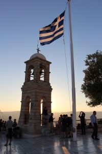 Greek stocks bashed at reopen, while Chinese commodities burdens continue