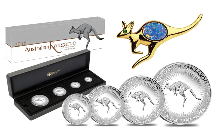 Perth Mint New Coin Releases