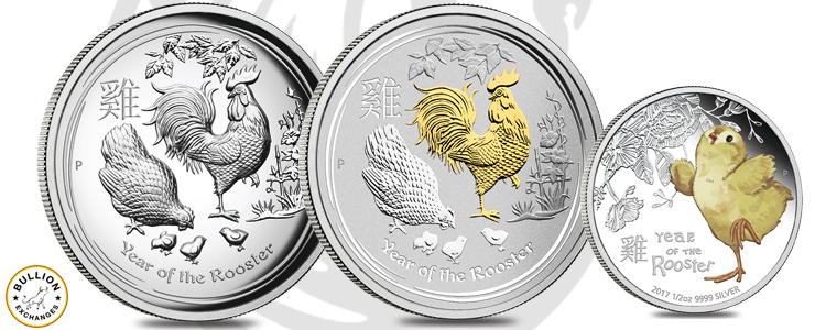 Perth Mint Releases