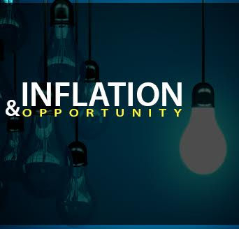 Inflation Outlook and Opportunity