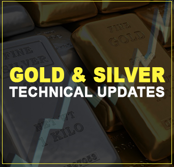 Gold & Silver Technical Updates