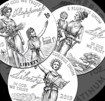 New Piece of Platinum Proof Series Announced by US Mint