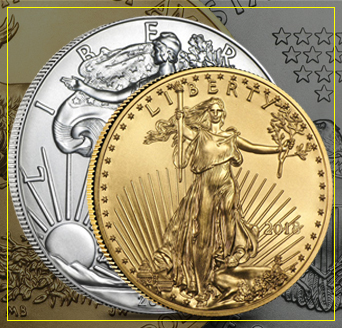 2018 Silver & Gold American Eagles are now available for pre-sale!