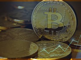 Gold Futures and Bitcoin Grow from Coronavirus Concerns
