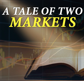 Gold – A Tale of Two Markets