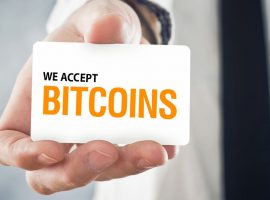 Buy Gold with Bitcoin? We Accept Bitcoin Payments.