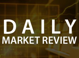 Daily Market Review – January, 15