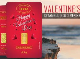 IGR Valentine's Day Assay (Istanbul Gold)
