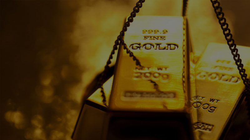 Did Gold Fail During the Market Panic?