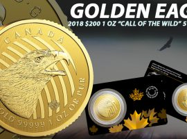 Order the Fifth Call of the Wild Release in the Purest Gold on the Market