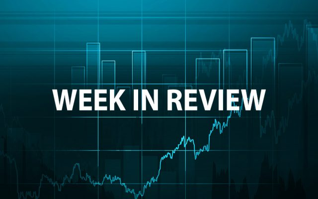 Gold and other Precious Metals News in your Week in Review