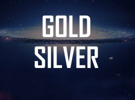 COVID-19 Silver and Gold Prices 2020, So Far