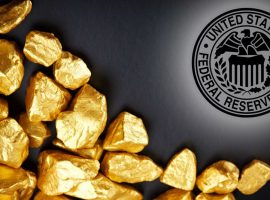 Federal Reserve and Gold