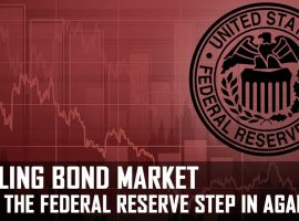 Falling Bond Market & FED