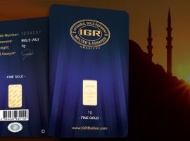 Istanbul Gold Refinery Protection (IGR)