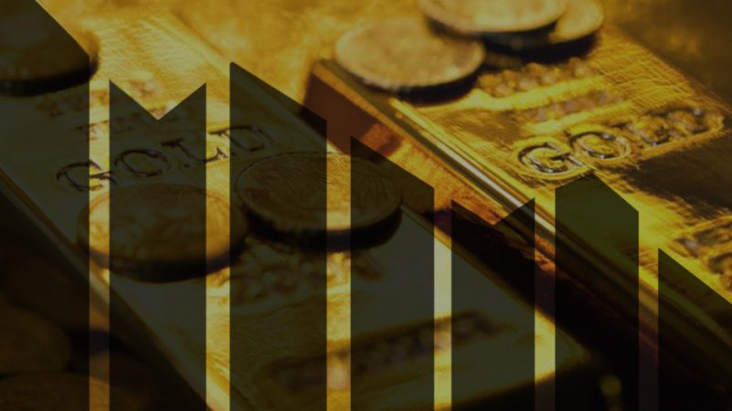 Japanese Yen Signals Warning for Gold
