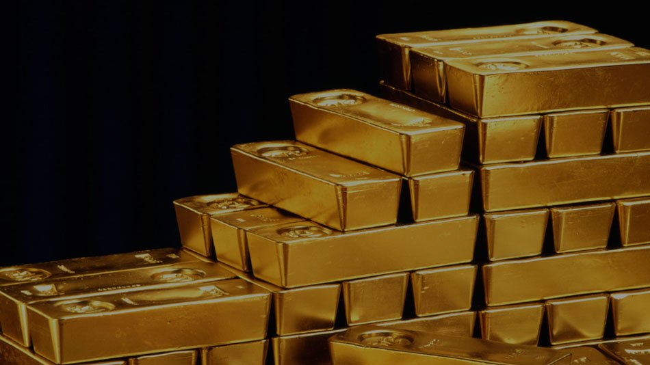 Goldman Sachs Predicts Gold Prices to Reach $1600