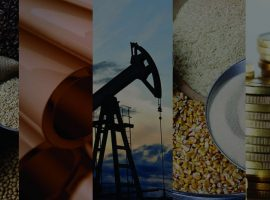 Commodities Forming Long-Term Bottom