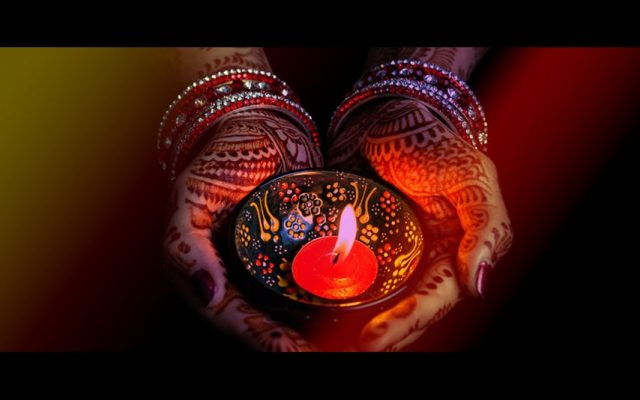 THE FESTIVAL OF LIGHTS: DIWALI 2018