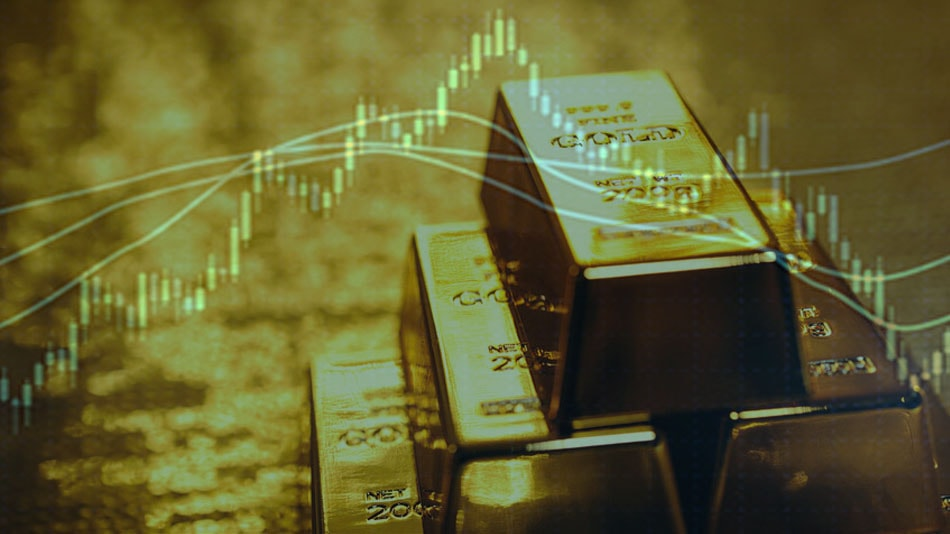 Increase in gold prices prediction