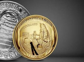 Apollo 11  – 2019 Commemorative US Mint Coins