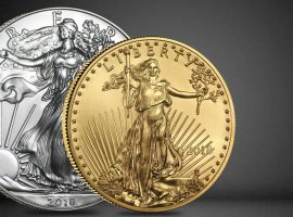 US Mint to Redesign Gold and Silver American Eagles