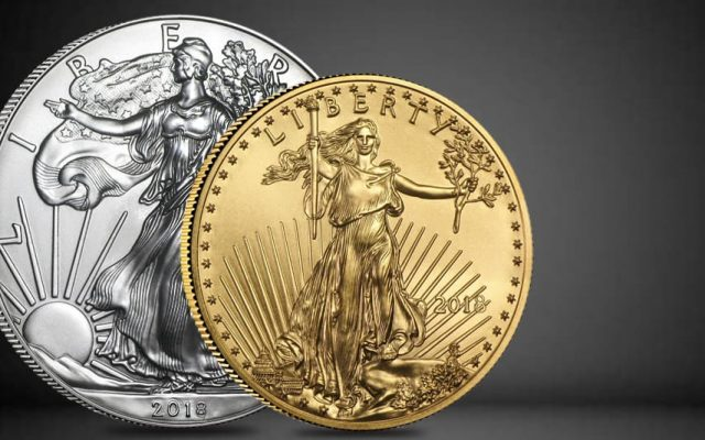 US Mint Lowest Sales |  2018 American Eagles