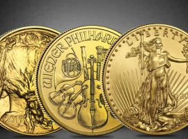 Best Gold Coins for Investment in 2019
