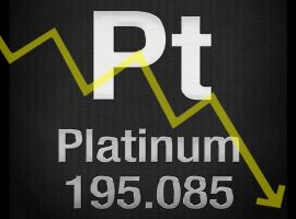 Top 5 Reasons to Invest in Platinum