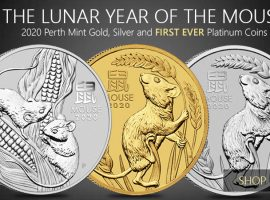 Introducing Australian Lunar Series III- Year of the Mouse