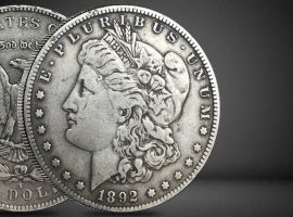 Morgan Silver Dollar Key Dates You Should Know