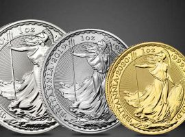 2020 Britannias Now Available
