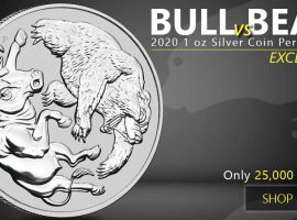 The Bull and Bear Coin Charges Onto the Scene