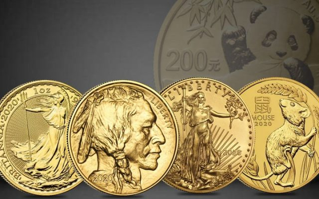 Five Best Gold Coins For Investment in 2020 (And One to Avoid!)