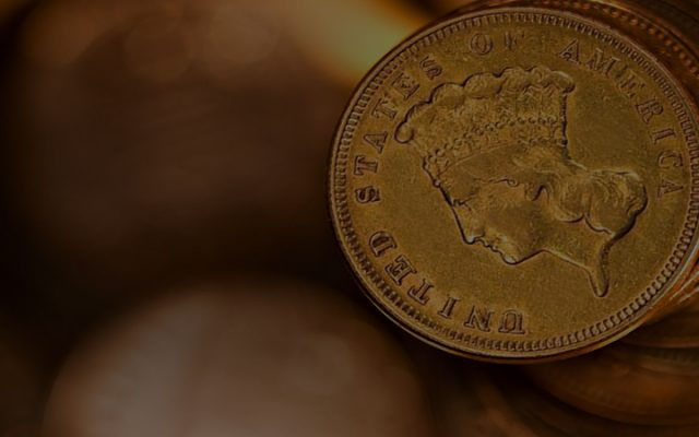 How to Detect Counterfeit US Gold Coins