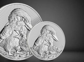 Perth Mint 2020 Next Generation Coin Spreads its Wings