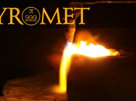 Fine Silver Pyromet Products Parade into Stock
