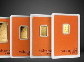 Valcambi Suisse Gold Bars Back in Stock!
