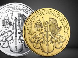 2021 Philharmonic Coins Strike a Chord with Collectors