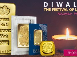 Gold and Diwali: What's the Connection?