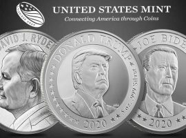 US Election and the US Mint, What's the Relationship?