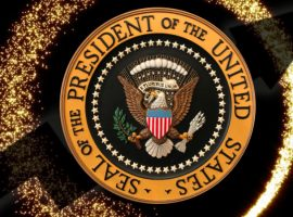 The Gold Spot Price and the 2021 Inauguration