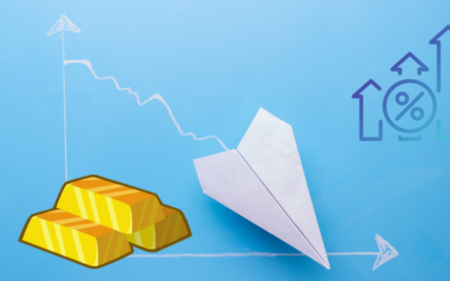 Why Did the Gold Price Nosedive After the June Fed Meeting