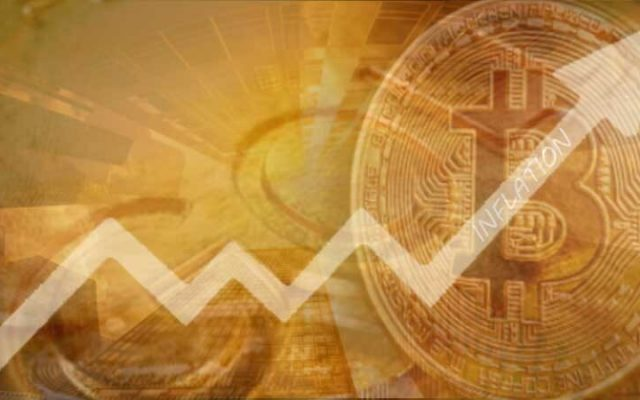 How Gold and Crypto Can Help Against Today's Rising Inflation