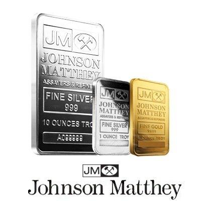 Private Mint - Johnson Matthey