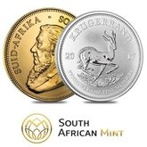 Government Mint - South African Mint