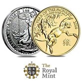 Government Mint - The Royal Mint