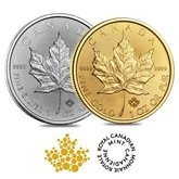 Government Mint - Royal Canadian Mint