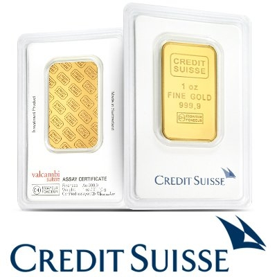 Private Mint - Credit Suisse Mint