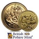 Private Mint - Pobjoy Mint